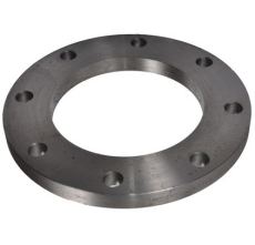 355,6 mm Stålflange EN1092-1 type 01 PN10