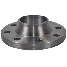 609,6 mm Halsflange EN1092-1 type 11/B1 PN10