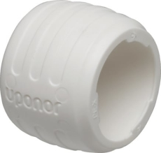 Uponor Q&E ring white 20