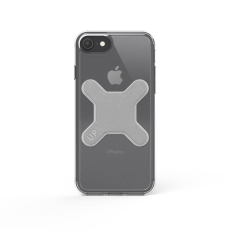 iPhone cover med magnet 8
