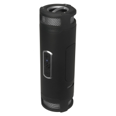 Scosche boomBOTTLE+ Bluetooth højttaler, sort/space grå