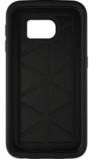 OtterBox Symmetry cover til Samsung S6, sort