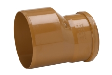 Uponor 250 x 200 mm PVC-kloakreduktion