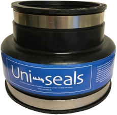 Uni-Seals 240-265/295-320 mm kobl. 250 mm t/bt/ler 25 cm, i