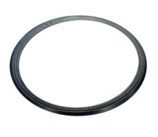 Uponor Rib2 560 mm gummiring SBR