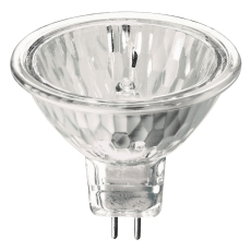Halogen Brilliantline Alu 20W 12V GU5,3 MR16 36° (B)