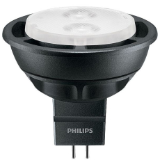 Master LED Spot value 3,4W 827, 200 Lumen MR16 GU5,3 36°