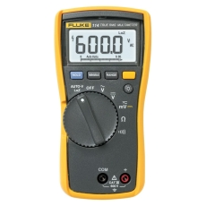 Multimeter 114 Sand RMS