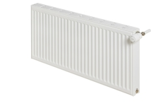 "Stelrad Compact All In Radiator 4x1/2"" ABCD Type 21 H900 x L"
