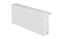 "Stelrad Compact Planar Radiator 4x1/2"" ABCD Type 33 H600 x L"
