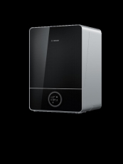 CS 7000i AWE17 el modul med Sort Smart Design  13 & 17 kW. I