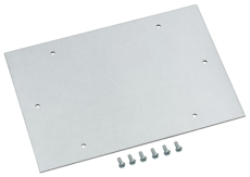 Montageplade TK MPS-2518, 220 x 150 x 2 mm