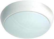 Plafond Portland LED 15W/835 1040 lumen, Ø325 mm IP54