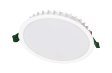 Downlight Harsted2 LED 11W 830/840, 1050 lumen, Dali, Ø170/1