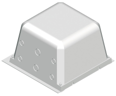 Safebox Mini 222 x 220 x 140 mm
