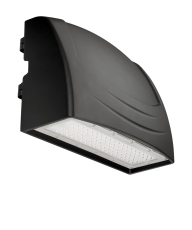 Vægarmatur Brockton LED 40W, wall pack 840