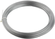 Global Wire 1,5 mm XTS SPW 50-1 (50M)