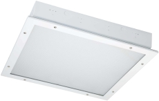 Bismarck LED Panel 37W 830, 3700 lumen 595 x 595 mm, IP54