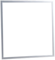 Tulsa LED Panel 45W 830, 3425 lumen, Dali/Dsi, 595x595 mm