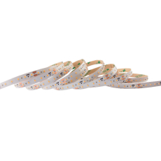 LED strip 24V DC 9,6W 3000K, RA90, 720 lumen, 5M, IP67