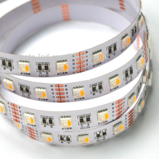LED strip 24V DC 23W RGBW 4in1 Led Chip, 5M, IP20