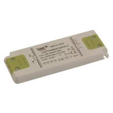 LED Driver Slim 12W 24V DC