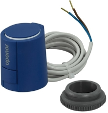 Uponor Smart Multitelestat S 230V