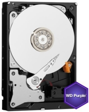 Harddisk HDD WD20PURX Purple 2TB