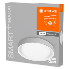Ledvance Smart+ Orbis Eye 30W/2700-6500 490 mm, grå WiFi