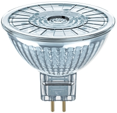 Parathom LED MR16 4,6W 827, 350 lumen GU5,3 36G (A+)