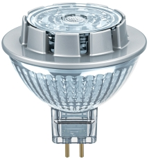 Parathom LED MR16 7,2W 827, 621 lumen GU5,3 36G (A+)