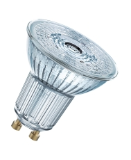 LED Superstar PAR16 4,6W 827, 350 lumen, GU10, dim, bli