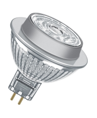 Parathom LED MR16 Pro Color 6,3W 930, 345 lumen, GU5,3 36° d