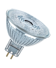 Parathom LED MR16 3,8W 827, 350 lumen, GU5,3 36°