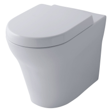 TOTO MH Back-To-Wall toilet