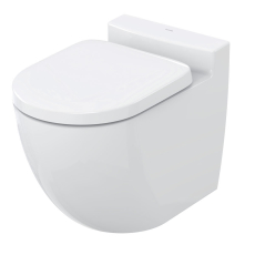 TOTO NC Back-To-Wall toilet