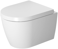 DURAVIT Me by Starck compact vægtoilet wondergliss