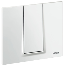 Udstyrssæt Visign for Style t/urinal alpinhvid