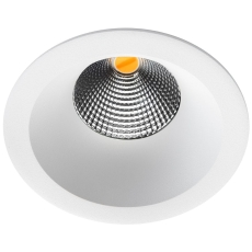 Downlight Soft LED 6W DTW Dali mat-hvid