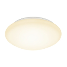 BASIC LED Plafond Ø29 12W opal 3-step