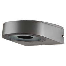 Vægarmatur Fevik 1100 LED 11,5W 3000K grafit IP65
