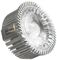 LED COB lyskilde til Low Profile 6W 3000K dæmpbar