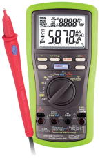 Isolationsmultimeter Elma BM878