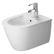 Darling new compact vægbidet wondergliss