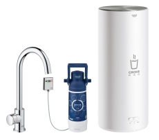 GROHE Red Mono C-tud L-size kedel