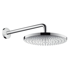Hansgrohe RD Select S 300 2jet HB m/arm krom