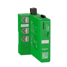 Tesys Island Bus Coupler Profinet Switch