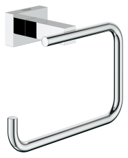 Essentials Cube toiletrulleholder