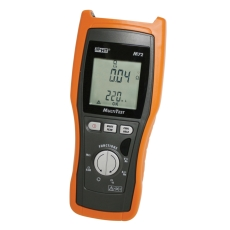 MULTIMETER M72 MULTITEST TRMS
