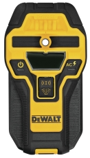 DEWALT vægscanner DW350 med LED-display